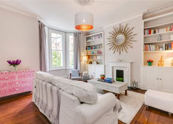 Thumbnail 3 bed maisonette for sale in Tavistock Road, London