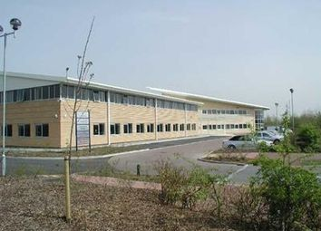 Thumbnail Office to let in Unit 14, Cranfield Innovation Centre, Cranfield, Bedfordshire