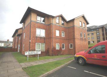 Thumbnail 2 bed flat for sale in Gerddi Rheidol, Trefechan, Aberystwyth