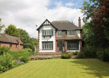 Thumbnail 4 bed detached house for sale in Private Road, Mapperley, Nottingham