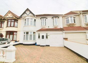 Thumbnail 6 bed terraced house for sale in Dawlish Drive, Ilford