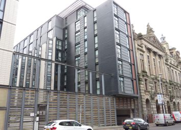 Thumbnail 2 bedroom flat for sale in Oswald Street, Glasgow