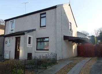 Thumbnail 2 bed semi-detached house to rent in Rosebank Avenue, Falkirk