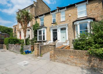 Thumbnail 4 bed terraced house to rent in Cecilia Road, Dalston, Hackney, London