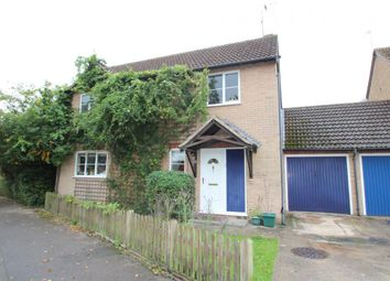 Thumbnail 3 bed detached house for sale in St. Marys Way, Burghfield Common