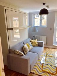 Thumbnail 1 bed flat for sale in Leslie Road, London