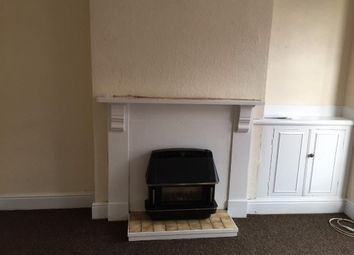 Thumbnail 3 bed terraced house to rent in St. Michaels Avenue, Leicestershire