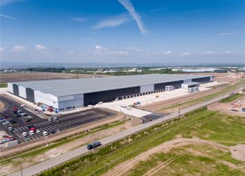 Thumbnail Warehouse for sale in Central Park, Western Approach, Avonmouth, Bristol, Avon, England