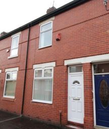 3 bed terraced house to rent in Lyndhurst Street, Salford M6