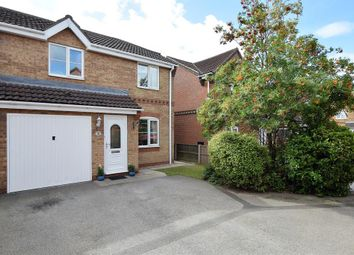 3 bed semi-detached house for sale in Gorse Close, Scunthorpe DN16