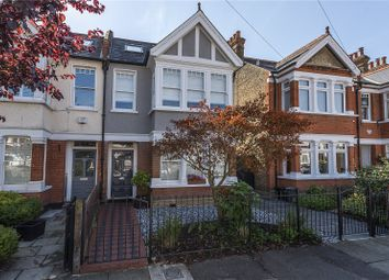 Thumbnail 5 bed semi-detached house for sale in Claremont Road, Teddington