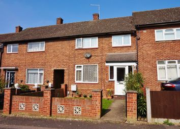 Thumbnail 3 bed terraced house for sale in Honeycroft, Loughton