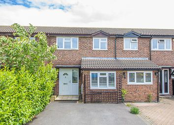 Thumbnail 3 bed property for sale in Dunvegan Close, West Molesey