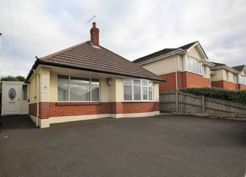 Thumbnail 2 bed bungalow for sale in Wimborne Road, Poole