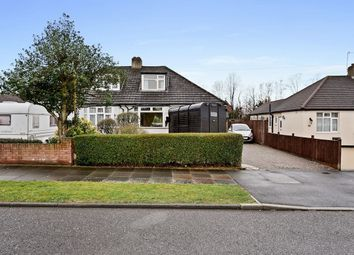 Thumbnail 2 bed bungalow for sale in Repton Road, Orpington