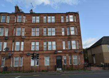 Thumbnail 1 bedroom flat for sale in Hawthorn Street, Springburn, Glasgow