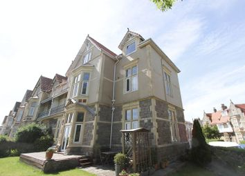 Thumbnail 9 bed semi-detached house for sale in Jesmond Road, Clevedon