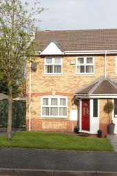 Thumbnail 3 bed semi-detached house for sale in Broadheath Avenue, Prenton