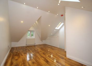 Thumbnail 2 bed flat for sale in Upper Luton Road, Chatham, Kent