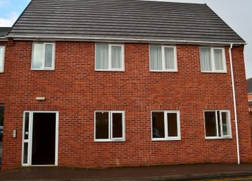 Thumbnail 2 bedroom flat to rent in Head Street, Pershore, Worcs