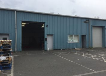 Thumbnail Industrial for sale in Hepworth Road, Sunderland