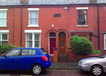 Thumbnail 2 bedroom terraced house to rent in Westminster Road, Worsley, Manchester