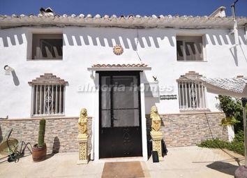 Thumbnail 3 bed country house for sale in Casa Paola, Velez Rubio, Almeria