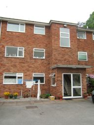 Thumbnail 1 bed flat to rent in Flat 11, Villa Melita, Blythe Bridge