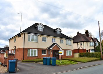 Thumbnail 2 bed flat to rent in Flat 5, Queensville Avenue, Stafford, Staffordshire