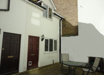Thumbnail 1 bed cottage for sale in South Street, Eastbourne
