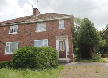 Thumbnail 3 bed semi-detached house for sale in Coleridge Road, Eastwood, Rotherham, South Yorkshire