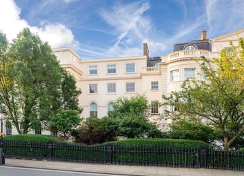 Thumbnail 4 bed flat for sale in York Terrace West, Regent's Park, London