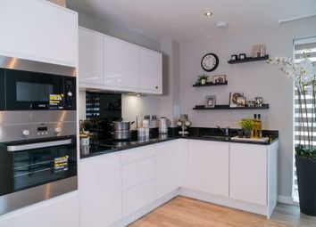 """2 bed flat for sale in """"Plot 119"""" at Victoria Way, London SE7"""