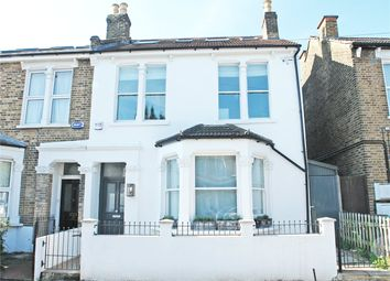 Thumbnail 5 bedroom semi-detached house for sale in Rodwell Road, East Dulwich, London