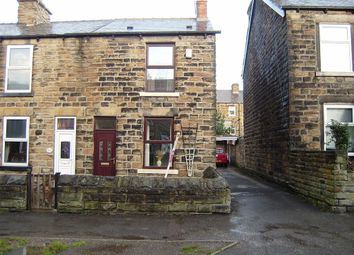 Thumbnail 2 bedroom end terrace house to rent in Hall Road, Handsworth, Sheffield