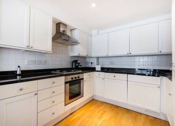 Thumbnail 2 bed flat for sale in Sudrey Street, Borough