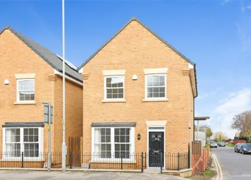 Thumbnail 3 bed detached house for sale in London Road, Teynham