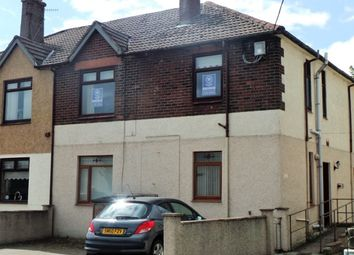 Thumbnail 1 bed flat for sale in Holm Road, New Cumnock