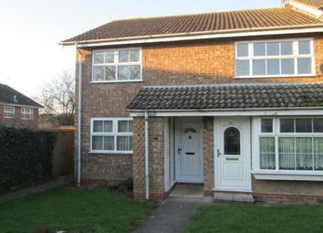 Thumbnail 2 bed maisonette to rent in Hillary Close, Aylesbury