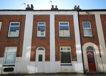 Thumbnail 2 bed terraced house to rent in Bedford Street, Scarborough, North Yorkshire