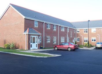 Thumbnail 2 bed flat to rent in Delph Drive, Burscough
