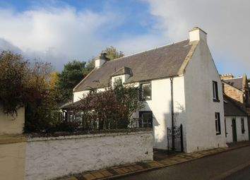 Thumbnail 3 bed detached house to rent in High Street, Rosemarkie, Fortrose