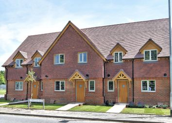 Thumbnail 2 bedroom terraced house for sale in Sheerlands Road, Arborfield, Reading