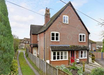 Thumbnail 4 bed cottage for sale in Hatch Lane, Wormley