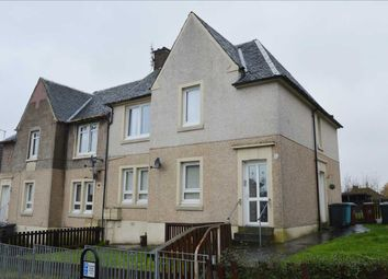 2 bed flat for sale in Dykehead Road, Bargeddie, Baillieston, Glasgow G69