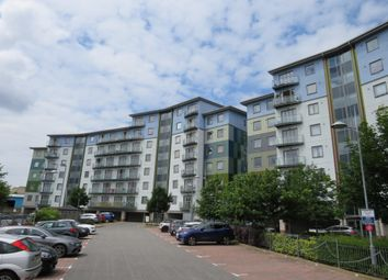 Thumbnail 2 bed flat for sale in Wave Close, Walsall