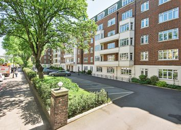 Thumbnail Flat for sale in Pembroke Road, London