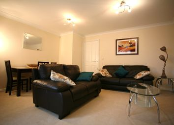 Thumbnail 2 bed flat to rent in Cosgrove Court, The Ministry, Benton, Newcastle Upon Tyne