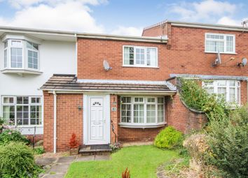 Thumbnail 2 bedroom terraced house for sale in Crawford Rise, Arnold, Nottingham