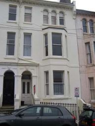 Thumbnail 2 bed flat to rent in York Road, Hove, Just Off Western Road